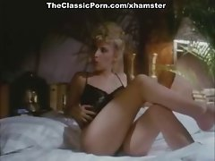 Rachel Ashley, Eve Sternberg, Joanna Storm in vintage porn