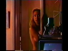 Olivia d'Abo Topless & Backdoor
