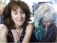 Perfect slutty mom and not daughter Webcam 85