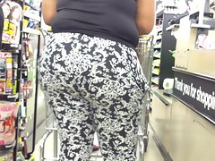 Jiggly Country Dirty ass At Dollar Store.