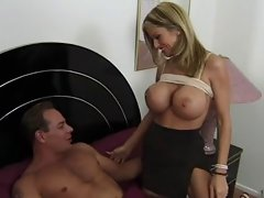 Big breast of the west sequence 2