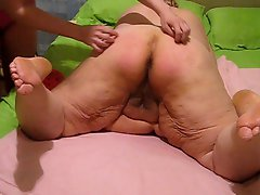bad lass agreed to get a spanking