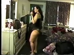 Big beautiful woman hotel games