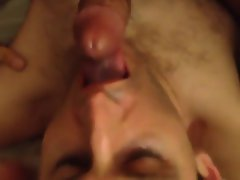 19 years old Arab hijab cum in mouth