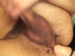 Homemade pegging-2