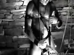 Phallus In Chains gay porn gays gay cumshots swallow stud hunk
