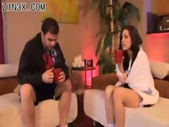 Saucy teen Idol 7, Episode 5 Gracie Glam