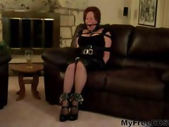 Something Slightly Different Smg bdsm bondage slave femdom domination