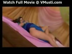 Incredibly Attractive Seductive indian Slutty girl Strips And Plays With Her Dampish Cunt And Rou