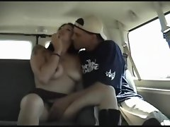 drive while I fuck your fuck partner