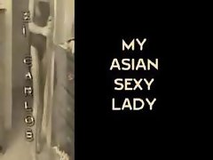 MY ASIAN Sexual LADY