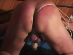 Slave session bdsm 2