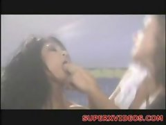 Lesbos gets fondled and screws toys - Kaylani Lei
