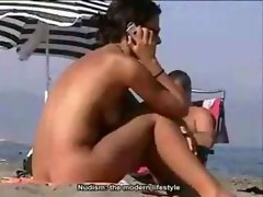 Beach nudist - 0004