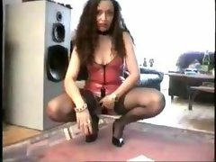 porno fetish young woman Filthy