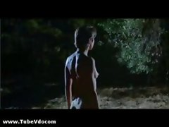 Naked Actress in Jungle and Making Love - Video.flv