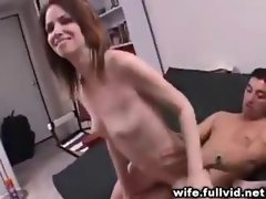 Mature whore Mounted Fuck