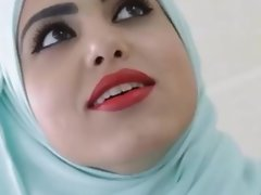 Arab Girls Beauty