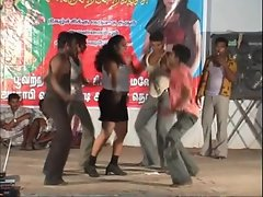 nerup kooththadykkuthu adal padal romance hit 001 tamil stage record dance