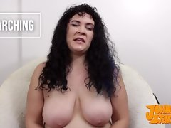 Bra-less Movie Review- Searching