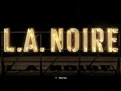 L.A. Noire - Remaster (2017) #71 Wahre Helden - Story Finale & Review
