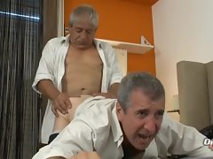 TRAILER O4M Daddy Pleases Grandpa