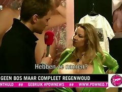 Chelsea Charms interview Holland
